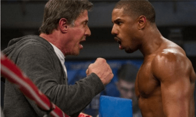 póster de Creed 2, Creed 2
