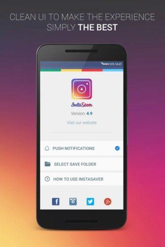 5 apps esenciales para tu celular descargar-instasaver-5-334x500