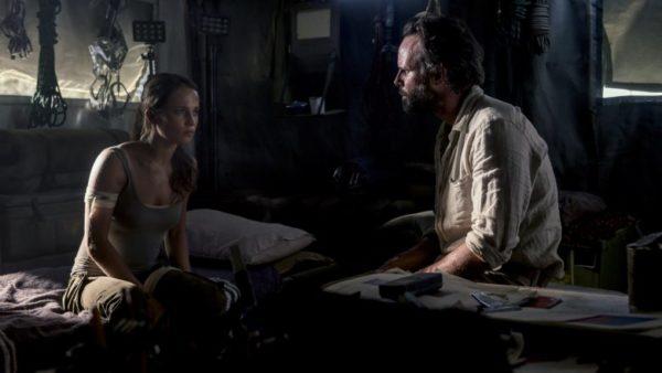 Mira a Alicia Vikander como Lara Croft en estas nuevas fotos de Tomb Raider embed-5a8f8316e415a-600x338