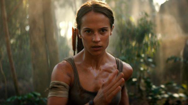 Mira a Alicia Vikander como Lara Croft en estas nuevas fotos de Tomb Raider embed-5a8f8405e3f1d-600x337