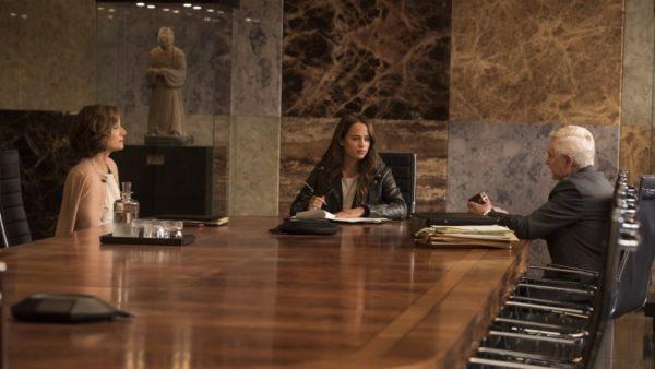 Mira a Alicia Vikander como Lara Croft en estas nuevas fotos de Tomb Raider embed-5a8f848d6a368-600x338