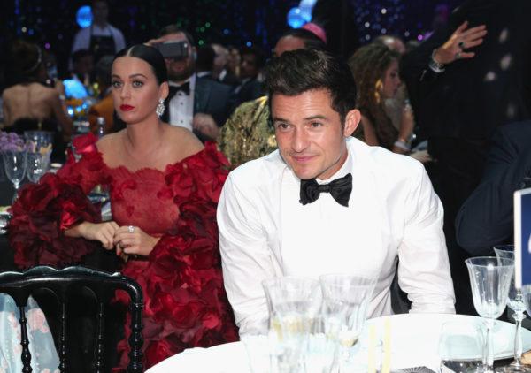 La evidencia indica que Katy Perry y Orlando Bloom están juntos otra vez katy-perry-orlando-bloom-amfar-may19-2016-premacc-gettyimages-532756052-825x580-600x422