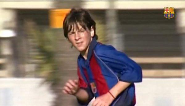 ¡Visca Barça! Hace 17 años Messi llegó al Barcelona 58d07653f34bf-600x345