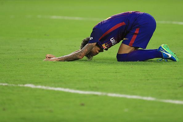 ¿Neymar regresará a la Liga Española? 824380854