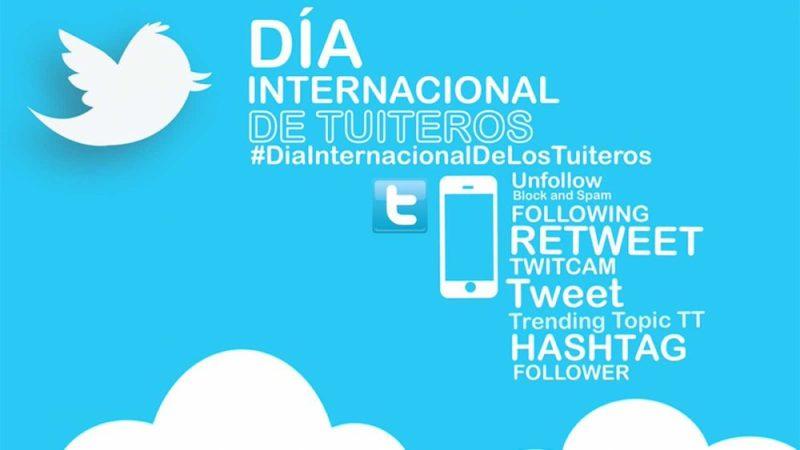 Porque todos merecen su día: Feliz Día internacional de los tuiteros DYEeeguWsAAKYo-