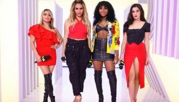 Fifth Harmony se separan