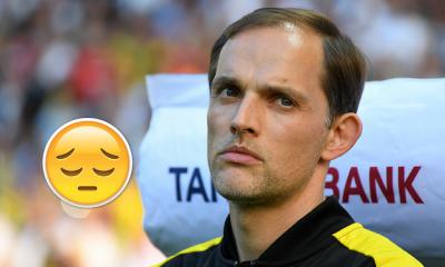 Thomas Tuchel, Bayern, Thomas Tuchel rechazó dirigir al Bayern de Múnich