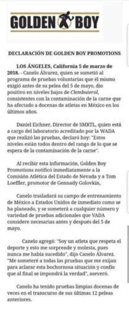 """""""Canelo"""" Álvarez dio positivo en antidoping por clembuterol canelo-clembuterol-209x500"""