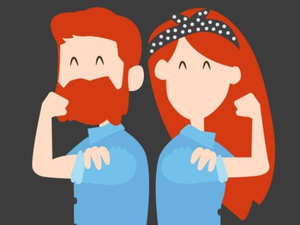 4 cosas que puedes hacer en vez de felicitar a una mujer en el Día de la Mujer (recomendado por una mujer) feminismo_-1-600x450