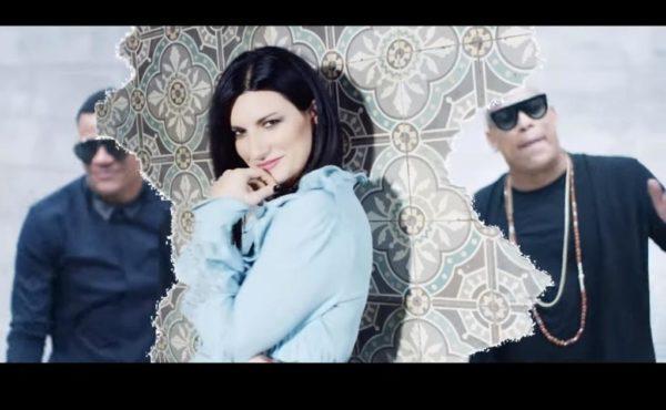 "Laura Pausini le apuesta al reggaetón con ""Nadie ha dicho"" laura_pausini_gente_de_zona-600x370"
