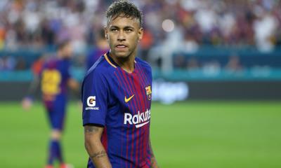¿Neymar regresará a la Liga Española?, Liga Española, Neymar