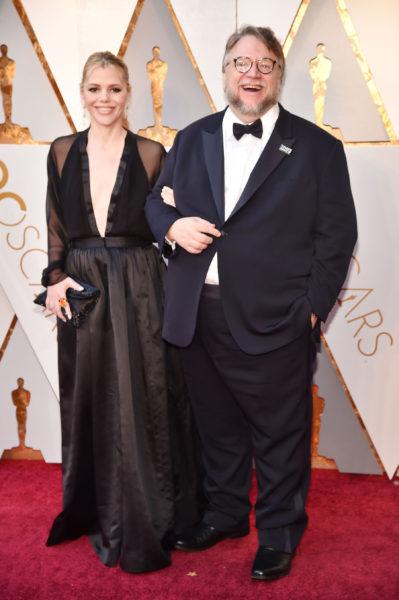Después de los Premios Oscar: Guillermo del Toro confirma su divorcio oscar_2018_red_carpet_775893008_1800x2704