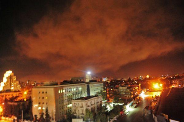 Esto es lo que debes saber acerca de los ataques en Siria 000_1405BY-600x399