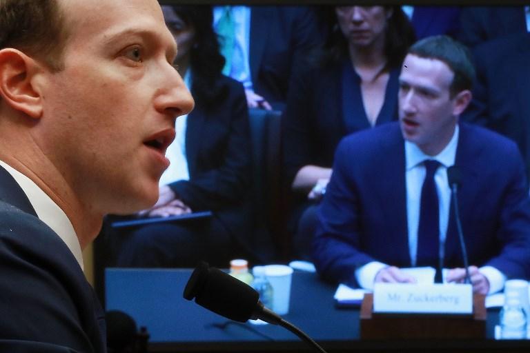 Zuckerberg asegura que ''regular las redes sociales es inevitable'' 063_944772972