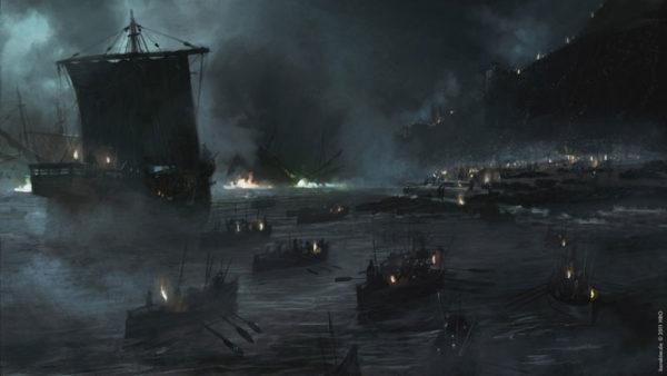 "La última temporada de ""Game of Thrones"" tendrá una épica batalla 18t6kua6gw8kajpg-600x338"