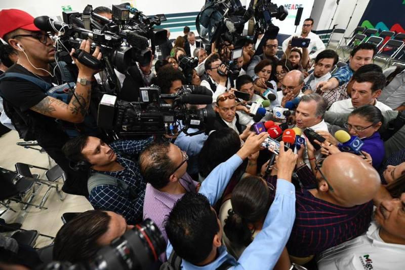 Meade recomienda a AMLO deslindarse de las agresiones en Oaxaca 30708546_1710779708971553_4117884213837955072_n