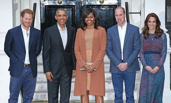 Misterio resuelto: Barack y Michelle Obama no asistirán a la boda real por este motivo 523280066
