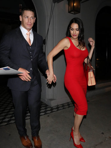 John Cena no quiere hijos: razón de su ruptura con Nikki Bella 937718020-373x500