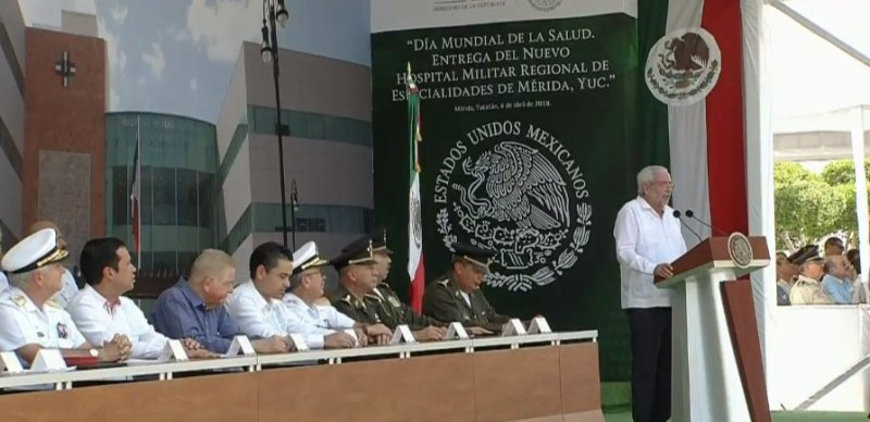 Peña Nieto agradece solidaridad y respaldo a la unidad nacional DaHdRV4UwAIGGMz
