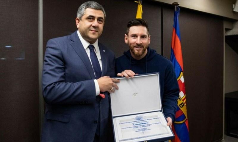 Además de futbolista, Messi es nombrado embajador de Turismo Responsable Disen%CC%83o-sin-ti%CC%81tulo-5-3