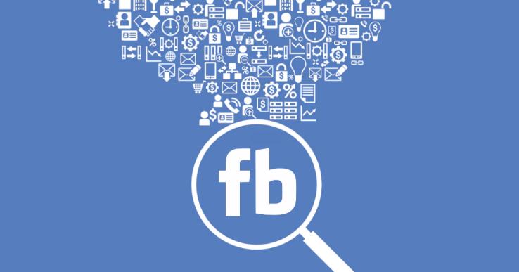 Averigua si tus datos de Facebook fueron usados indebidamente Facebook