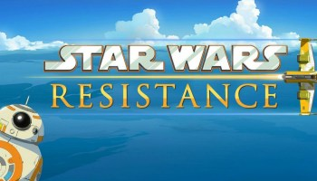 """Star Wars Resistance"", Disney, Star Wars"