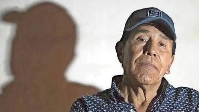 """Lo quieren de nuevo, FBI coloca al """"Caro Quintero"""" en la lista de los 10 más buscados caroquintero"""