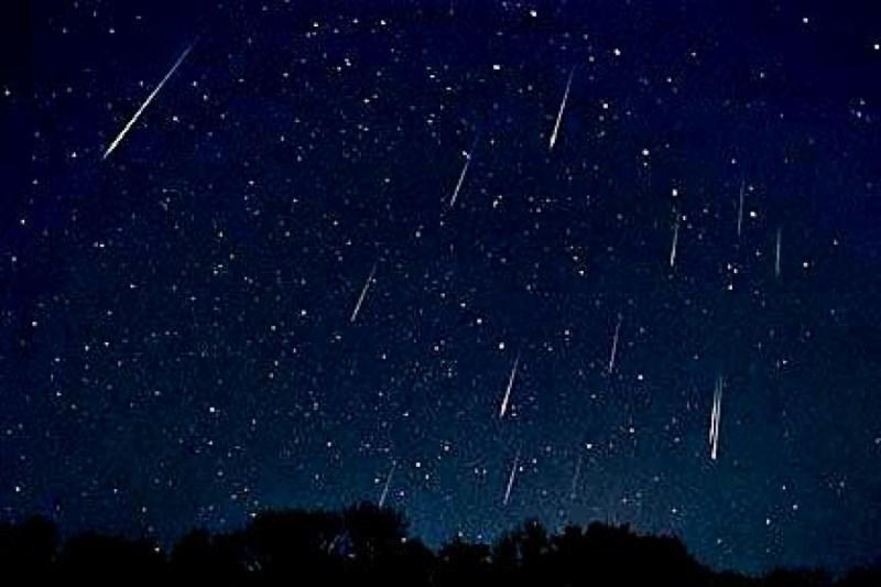 Lluvia de estrellas iluminará el cielo por los próximos 15 días ¡Pide un deseo! estrellas-1