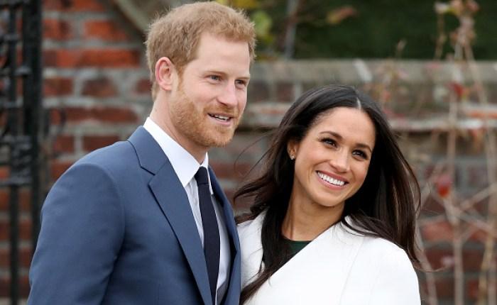 Películas, oraciones y sushi entre las curiosidades de la boda del príncipe Harry 880232960