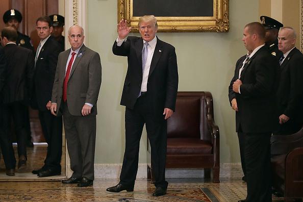 Hay esperanza de la Casa Blanca para celebrar la cumbre Trump-Kim 958885160