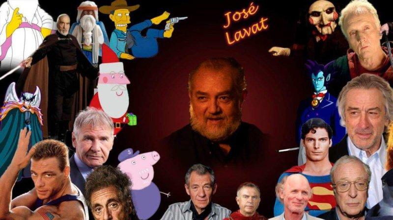 Muere José Lavat, narrador de Dragon Ball DdQwubMV4AAmvQF