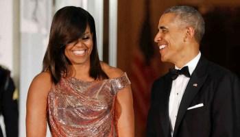 Los Obama producirán series y películas para Netflix