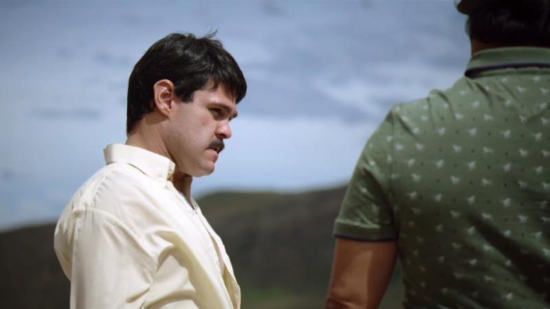 "Se revelan más detalles de la tercera temporada de ""El Chapo"" de Netflix 3"