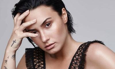 Demi Lovato confiesa su recaída