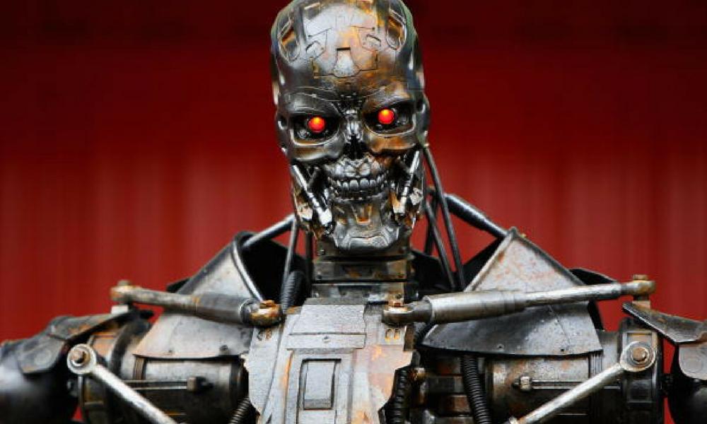 Diego Boneta inició las grabaciones de 'Terminator'