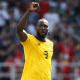 Lukaku alcanzó la cima de goleadores