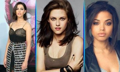 Kristen Stewart será uno de los Ángeles de Charlie