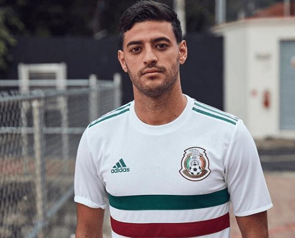 Galería  los jugadores más guapos de la Selección Mexicana 366305afe0e2c