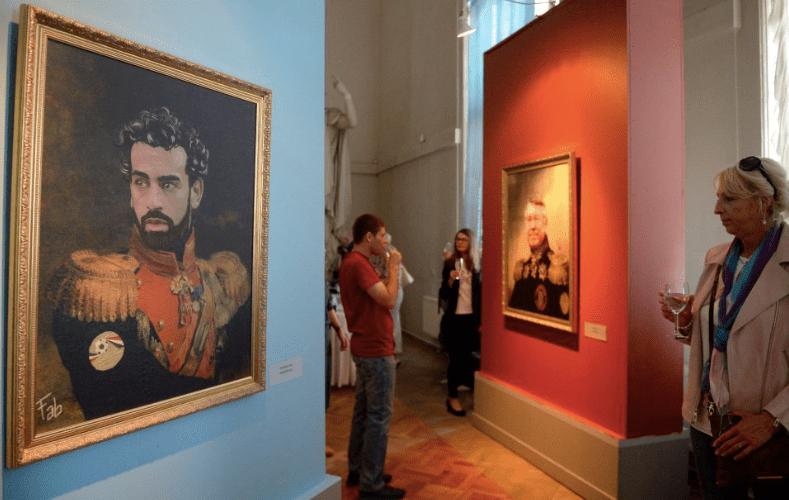Exposición 'Como los dioses': retratos de las estrellas del futbol como militares Captura-de-pantalla-2018-07-04-a-las-13.49.14