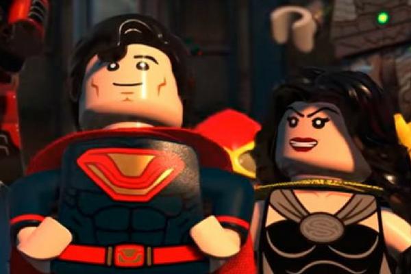 Directo desde la Comic Con: nuevo adelanto del 'LEGO DC Super-Villains' DC-1