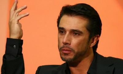 Sergio Mayer recibió burlas en redes sociales