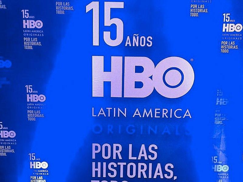 HBO festeja 15 años