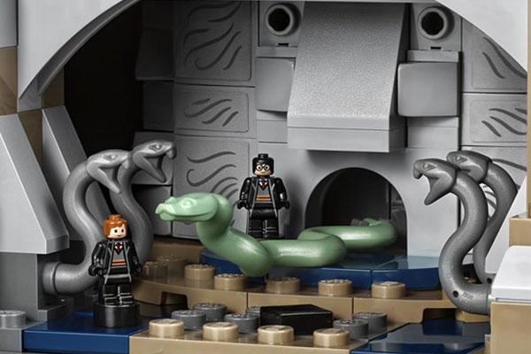 Réplica del Castillo de Hogwarts, será de los más grades sets de Lego Lego-Harry-Potter-04-600x400