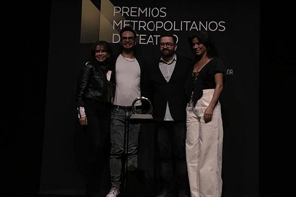 Con ustedes, los nominados a los Premios Metropolitanos de Teatro MEtro-02-600x400