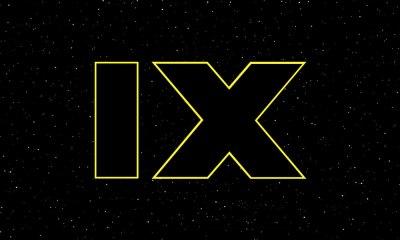 reparto del Episodio IX de 'Star Wars'
