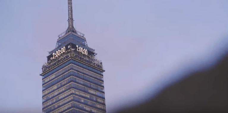 Interpol estrena ''The Rover'': una mirada al folklore mexicano Vi%CC%81deo-grabado-en-la-CDMX