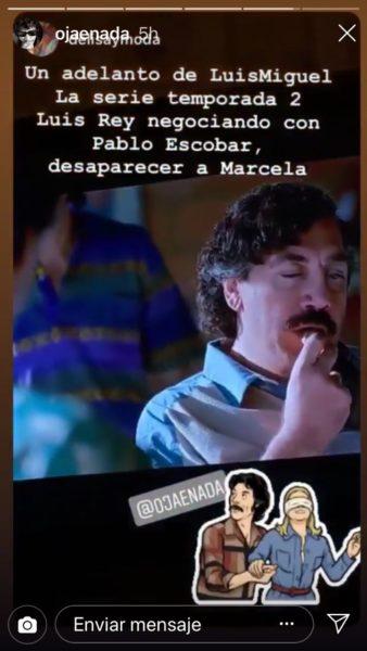"Óscar Jaenada ""reveló"" quién le ayudó a Luis Rey a desaparecer a Marcela WhatsApp-Image-2018-07-23-at-12.40.23"