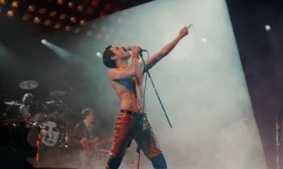 Trailer de 'Bohemian Rhapsody'