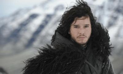 final del rodaje de 'Game of Thrones'