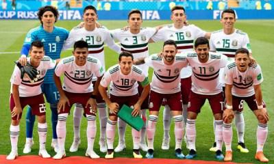 jugadores más guapos de la Selección Mexicana